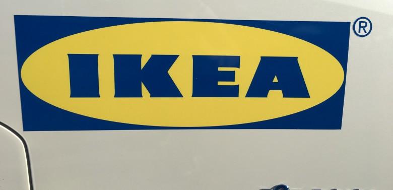 Voiture Electrique IKEA