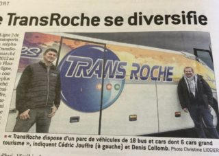 Article Journal TRANS ROCHE