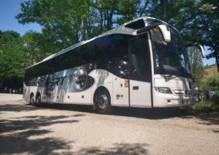 MERCEDES TOURISMO 63 PLACES